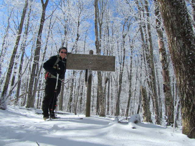 Tips for winter hiking in the Smokies - Friends of the Smokies