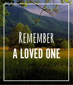 Remember A Loved One