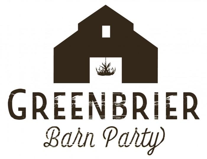 Greenbrier Logo brown