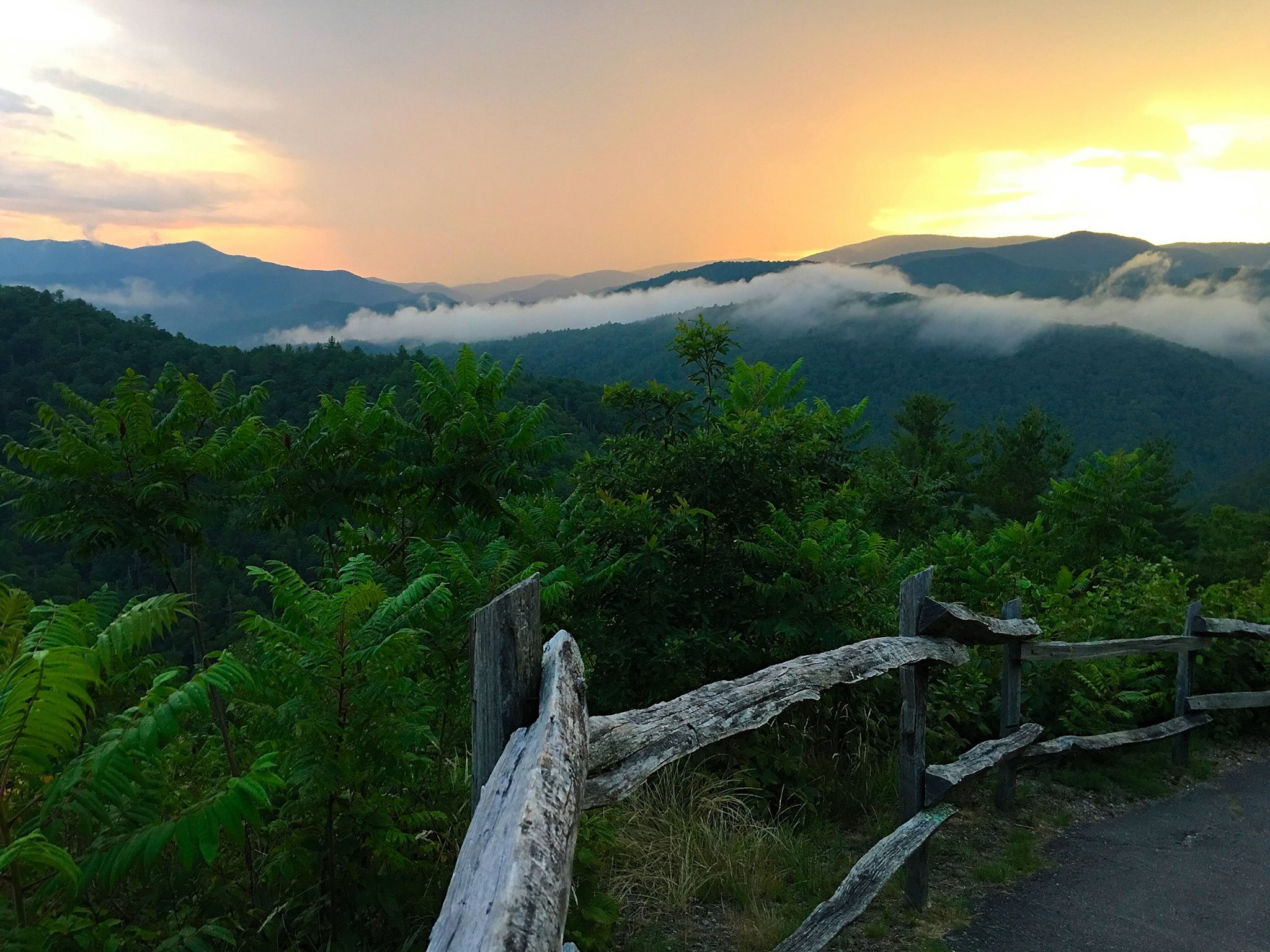 Hiking Great Smoky Mtns Np