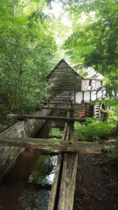 Cable Mill in GSMNP