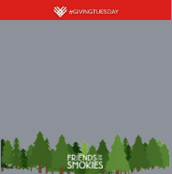Facebook Profile Frame for Giving Tuesday