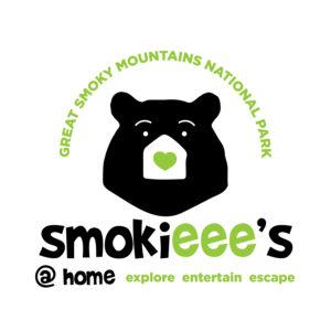 Smokieees at Home website logo