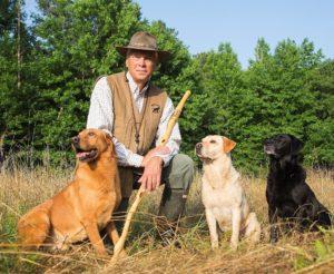 Wildrose Labradors with Mike Stewart