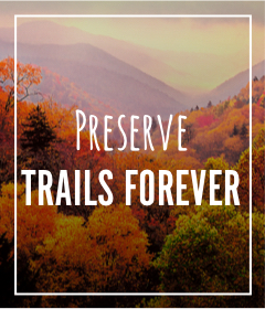 Trails Forever logo