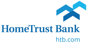 Home Trust Bank logo
